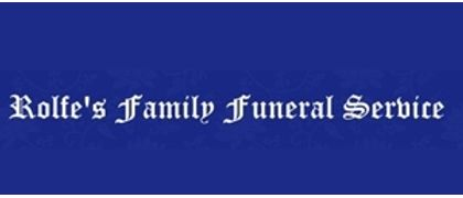 Rolfe's Family Funeral Service - www.rolfesfuneralservice.co.uk