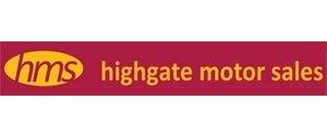 Highgate Motor Sales www.highgatemotorsales.co.uk