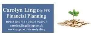 Carolyn Ling - Financial Planning - www.sjpp.co.uk/carolynling