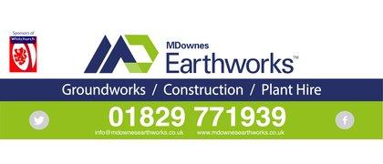 MDownes Earthworks
