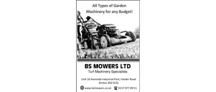 BS MOWERS
