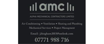 Alpha Mechanical Contractors Limited