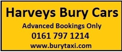 Harvey's Taxis