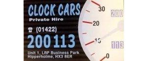 CLOCK CARS