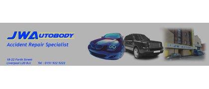 J W Autobody