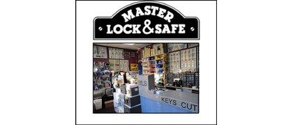 Master Lock & Safe