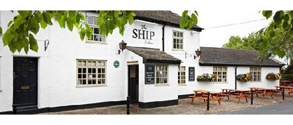 The Ship Lathom