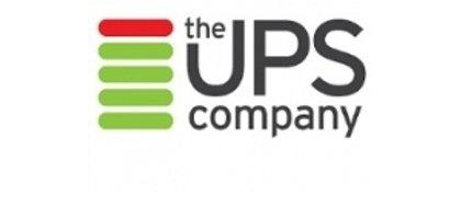 The UPS company