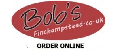 Bob's Finchampstead