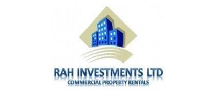 RAH Investments Ltd