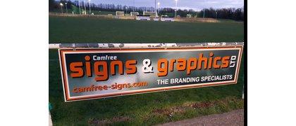 Camfree signs & graphics LTD