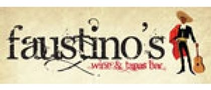 Faustino's wine and tapas bar