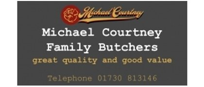 Michael Courtney