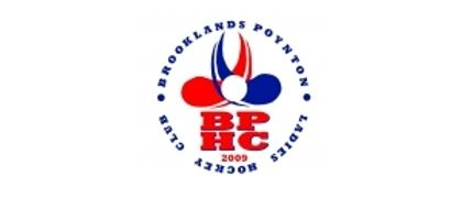 Brooklands-Poynton Ladies