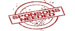 Sponsors Required