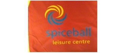 Spiceball Leisure Centre