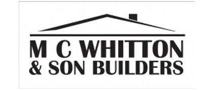 MC Whitton & Son Builders
