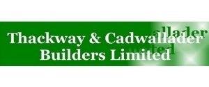 Thackway & Cadwallader Builders Ltd