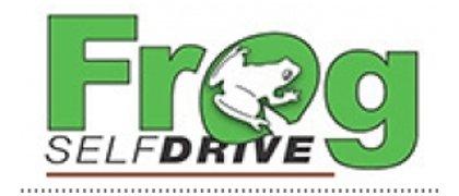 FROG Self Drive Ltd