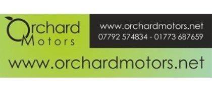 Orchard Motors