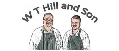 W. T. Hill