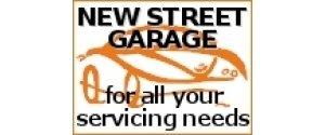 New Street Garage, Charfield