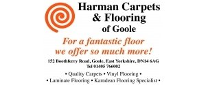Harman Carpets
