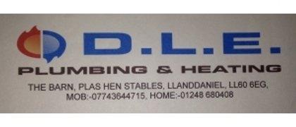 D.L.E Plumbing & Heating