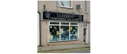 Seawave Fish & Chips