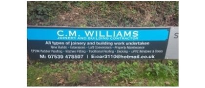 CM Williams Joinery