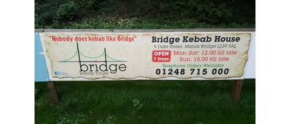 Bridge Kebab