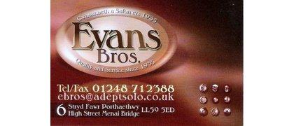 Evans Bros.