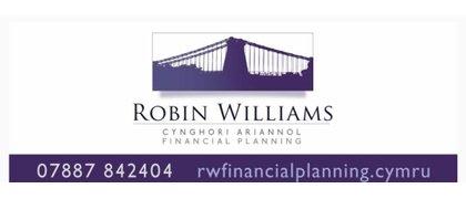 Robin Williams Financial Planning