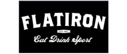 The Flatiron Sports Bar
