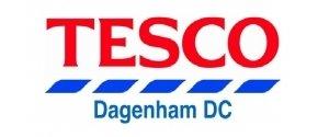 Tesco DC Dagenham