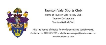 Taunton Vale Sports Club
