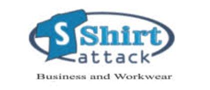 Shirt Attack