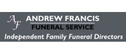Andrew Francis Funeral Services