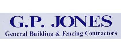 G P Jones