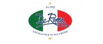 De Roma Ice Cream