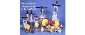 Whittle Valves