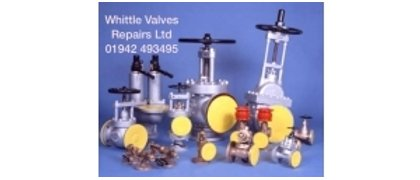 Whittle Valves