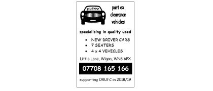 PlusXYZ Quality Used Cars
