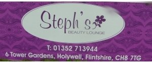 Steph's Beauty Lounge