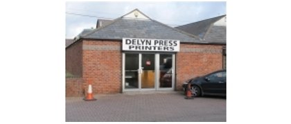 Delyn Press Commercial Printers