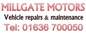 Millgate Motors