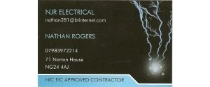NJR Electrical