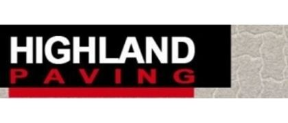Highland Paving