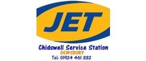 Jet Service Station