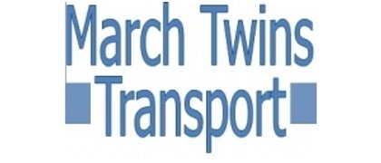 March Twins Transport